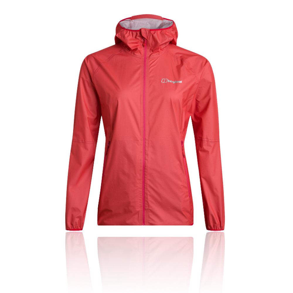Berghaus Hyper 140 Waterproof Women's Jacket - SS20
