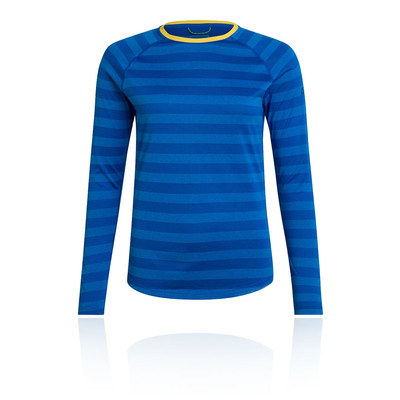 Berghaus Stripe Tech 2.0 Women's Top - AW20