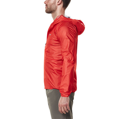 Berghaus Hyper 100 veste imperméable - AW21