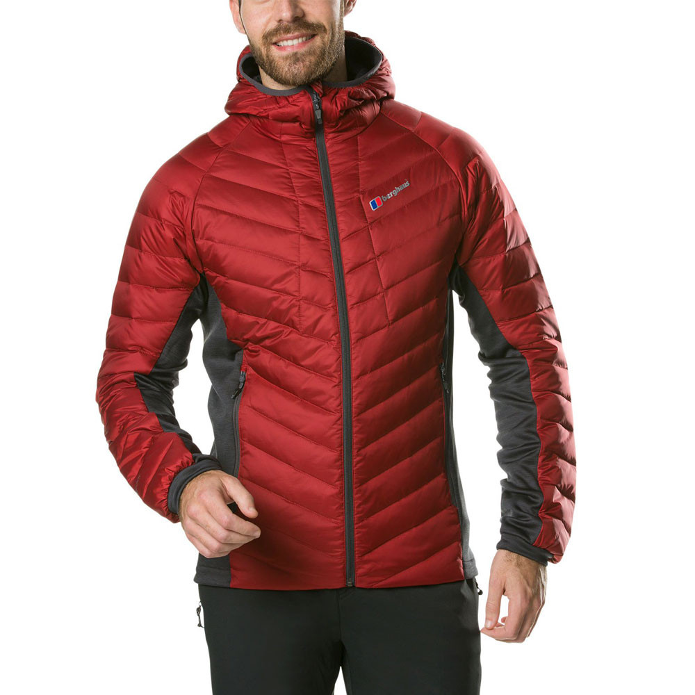 e4ef53f9d Berghaus Tephra Stretch Reflect Down Insulated Jacket