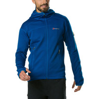 Berghaus Pravitale Mountain 2.0 Fleece Jacket - AW18