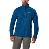 Berghaus Spectrum Micro Half Zip Fleece 2.0 - AW18