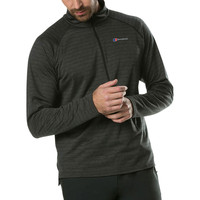 Berghaus Thermal Tech Tee Long Sleeve Half-Zip Baselayer - AW18