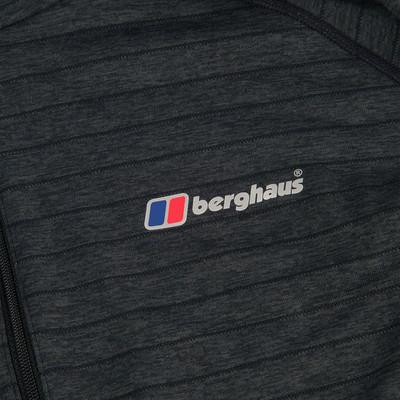 Berghaus Thermal Tech Tee de manga larga Media cremallera baselayer  - AW19