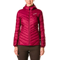 Berghaus Tephra Stretch Reflect Down Women's Insulated Jacket - AW18