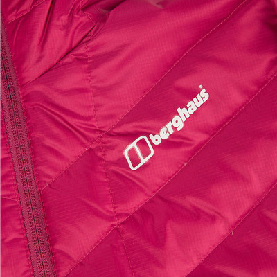 Berghaus Tephra Stretch Reflect Down Women's Insulated Jacket