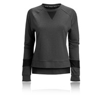 Bjorn Borg Caroline Women's Long Sleeve Crew Neck Top