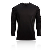 Bjorn Borg Aaron Long Sleeve Top - SS18