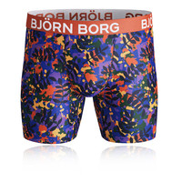 Bjorn Borg BB Winter Leaf Performance Shorts - AW18