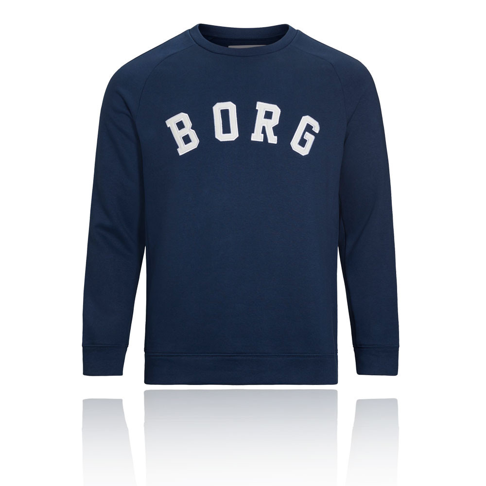 Bjorn Borg BO Crew Neck Top