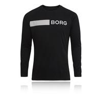 Bjorn Borg Ante Long Sleeved Top - SS19