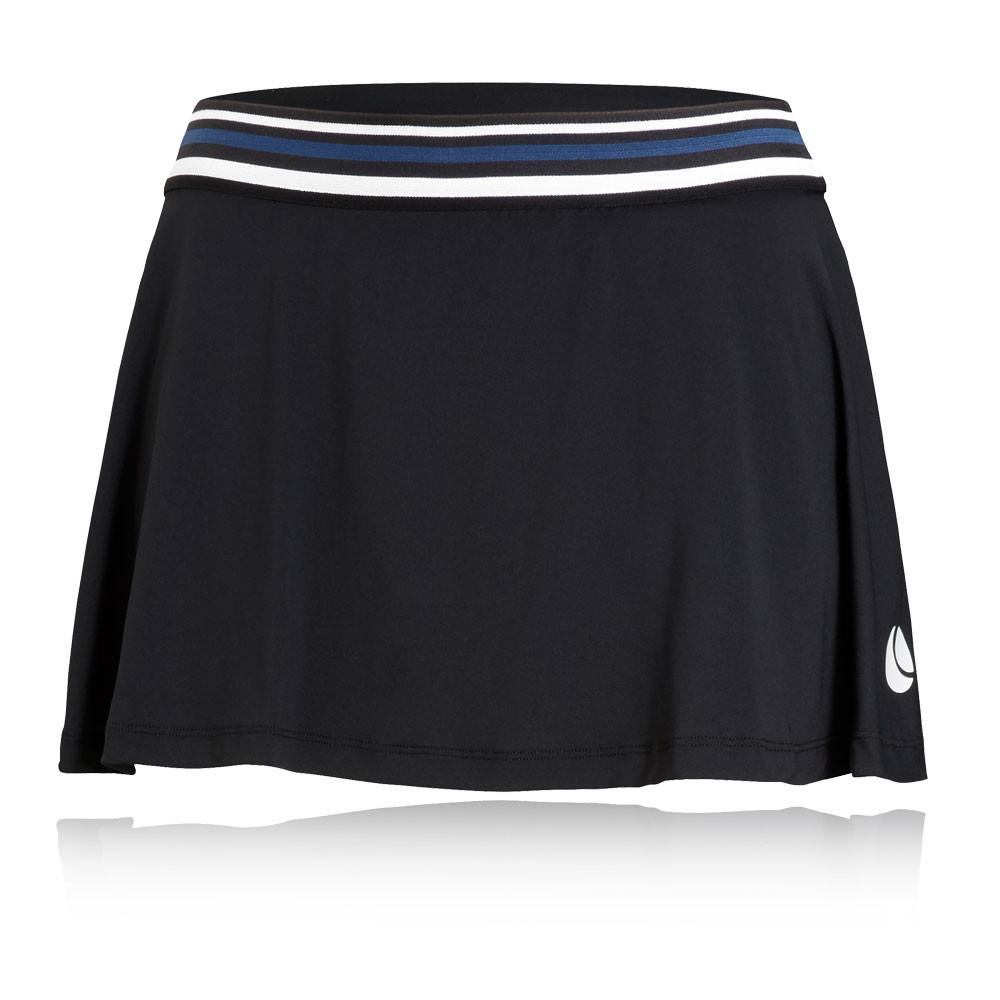1f3cfbccd1f Bjorn Borg Womens Trista Skirt Navy Blue Sports Tennis Breathable  Lightweight