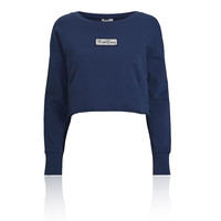 Bjorn Borg Cimmy Cropped Women's Crew Neck Top - SS19