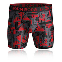 Bjorn Borg Performance Micro Shorts - SS19