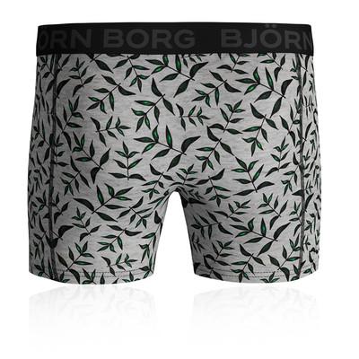 Bjorn Borg Summer Leaf Shorts (2 Pack)