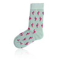 Bjorn Borg Flamingo calcetín  - SS19