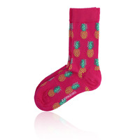 Bjorn Borg LA Pineapple Mini calcetines - SS19