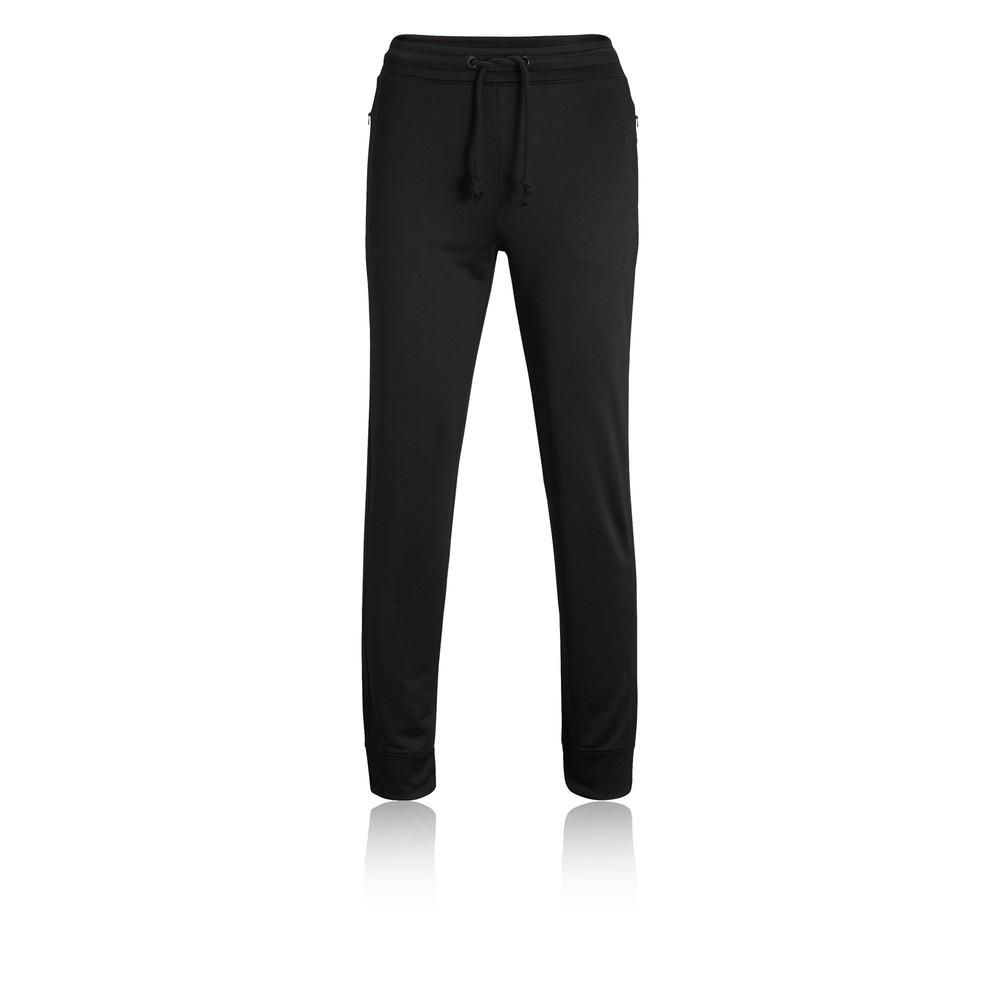 Bjorn Borg Mujer Negro Saga Pantalones Ropa De Abajo Casual Vestir Deporte adba1077faa1