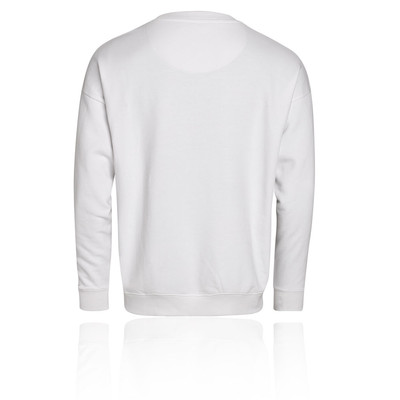 Bjorn Borg Archive Crew Neck Loose Long Sleeve Top - AW19