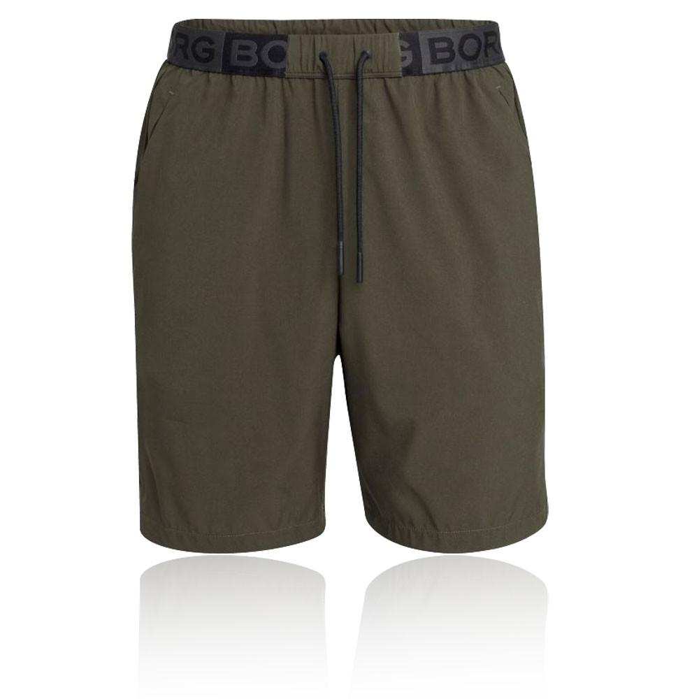 Bjorn Borg Attis 7 pulgada Woven pantalones cortos - AW19