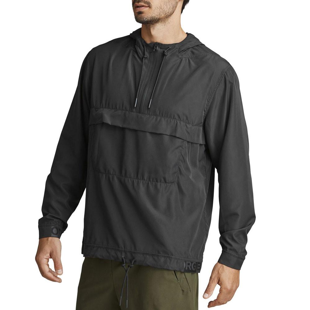 Bjorn Borg Apollo media cremallera chaqueta - AW19