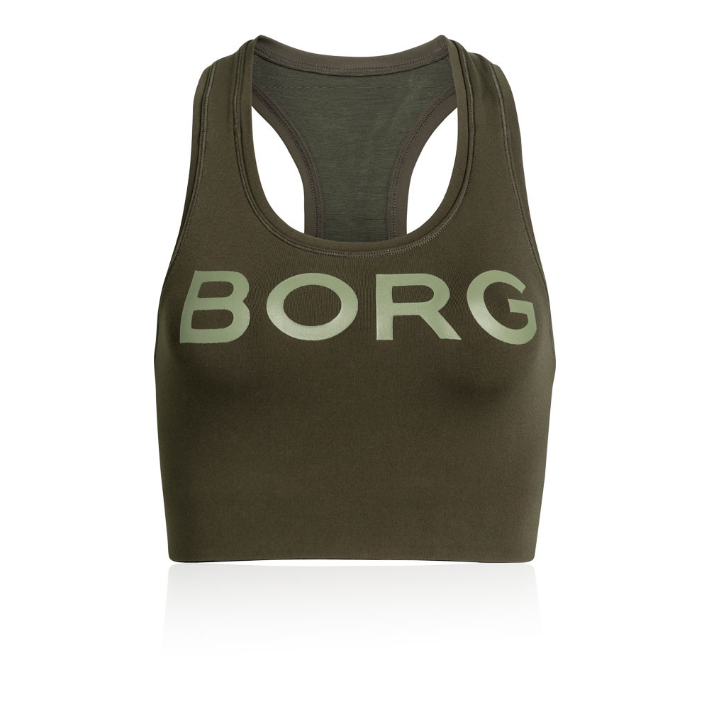 Bjorn Borg Selby Damen Soft Top - AW19