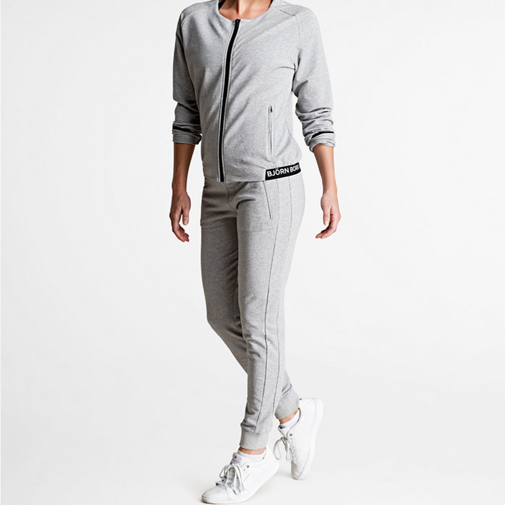 Bjorn Borg Women's Shawna Pants - SS17