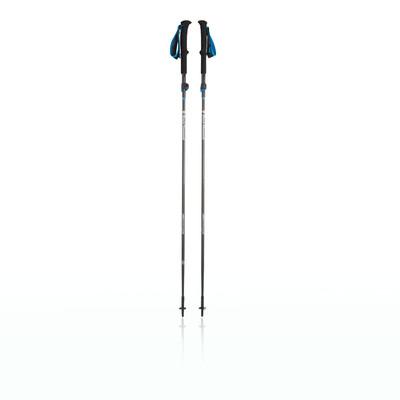 Black Diamond Distance Carbon FLZ Trekking Poles (110cm)