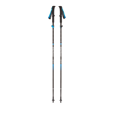 Black Diamond Distance Carbon FLZ-Z Trekking Poles (110cm) - AW20