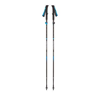 Black Diamond Distance Carbon FLZ-Z Trekking Poles (125cm) - AW20