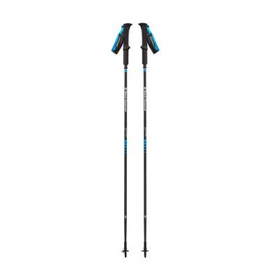 Black Diamond Distance Carbon Z Trekking Poles (130cm) - AW20
