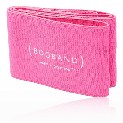 BooBand Breast Support Band