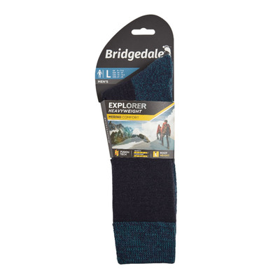 Bridgedale EXPLORER Heavyweight Boot Merino Comfort - AW19
