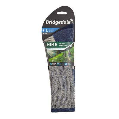 Bridgedale HIKE Lightweight Cotton Cool Comfort - AW19