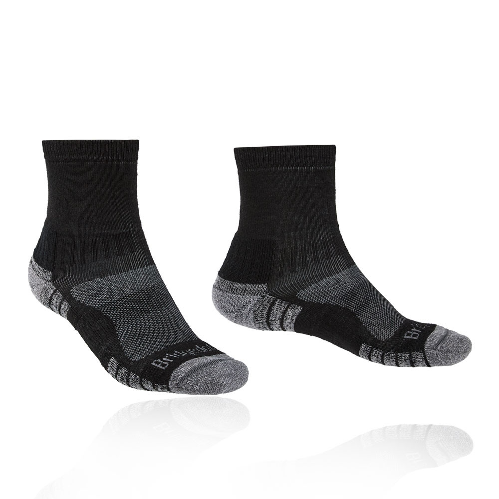 Bridgedale HIKE Lightweight Merino Endurance Ankle Original - AW20