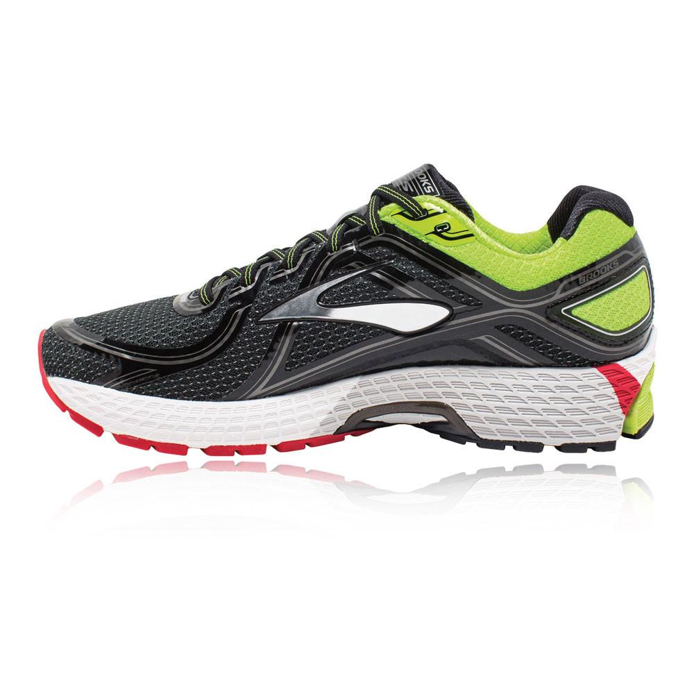 brooks adrenaline gts 16 running shoes 2e width 50. Black Bedroom Furniture Sets. Home Design Ideas