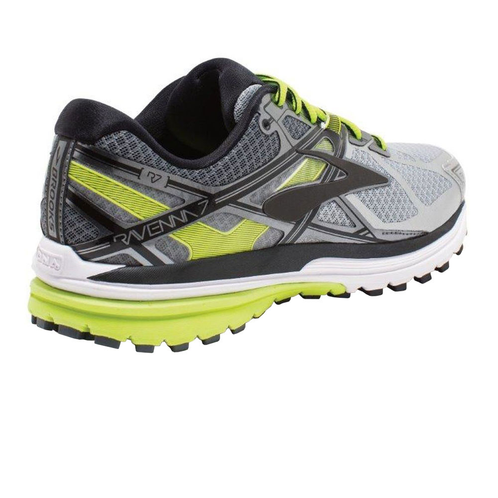 Brooks Ravenna  Running Shoes Reviews