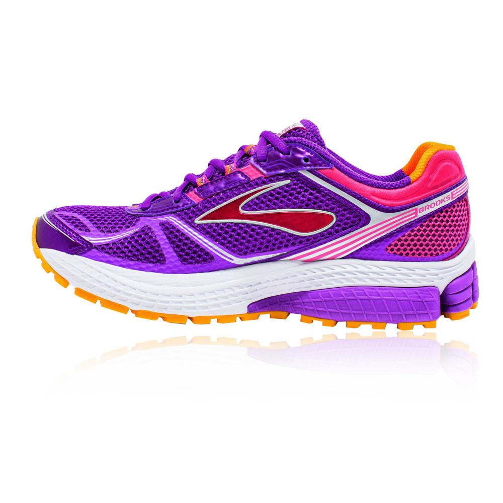 Running Shoe Moisture Absorber