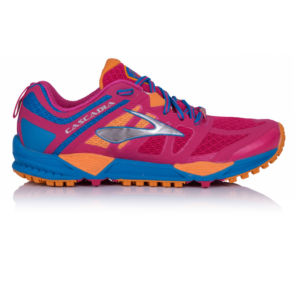 0a39874df56 Brooks Cascadia 11 Women s Trail Running Shoes. RRP £109.99£39.99 - RRP  £109.99