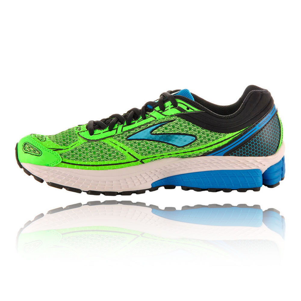 2e81a944132 Brooks Mens Aduro 4 Running Sports Shoes Trainers Sneakers .