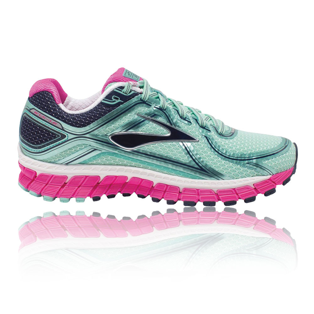 Brooks Adrenaline Womens Trail Running Shoes