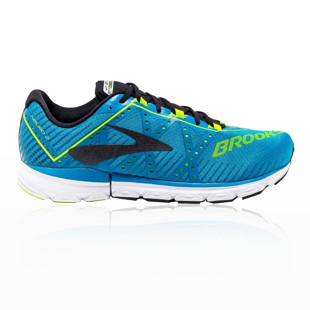 Brooks Zapatillas Running 2 Neuro De 35qSc4RjAL