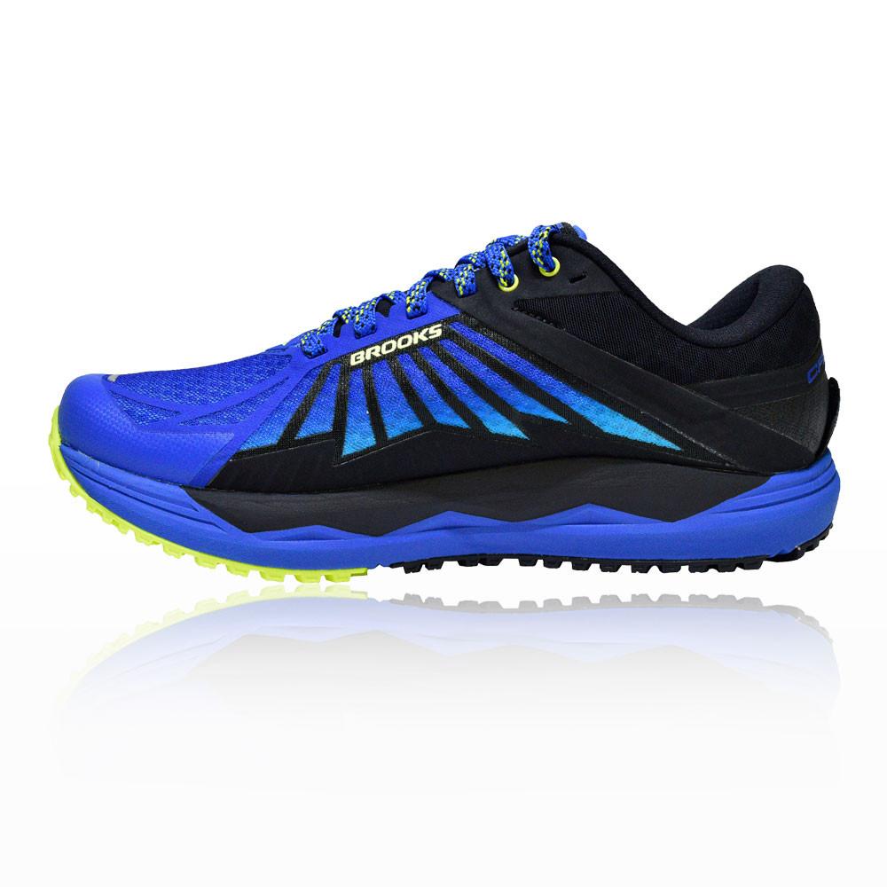 d0a1d984e24 Brooks Caldera Trail Running Shoes - 64% Off