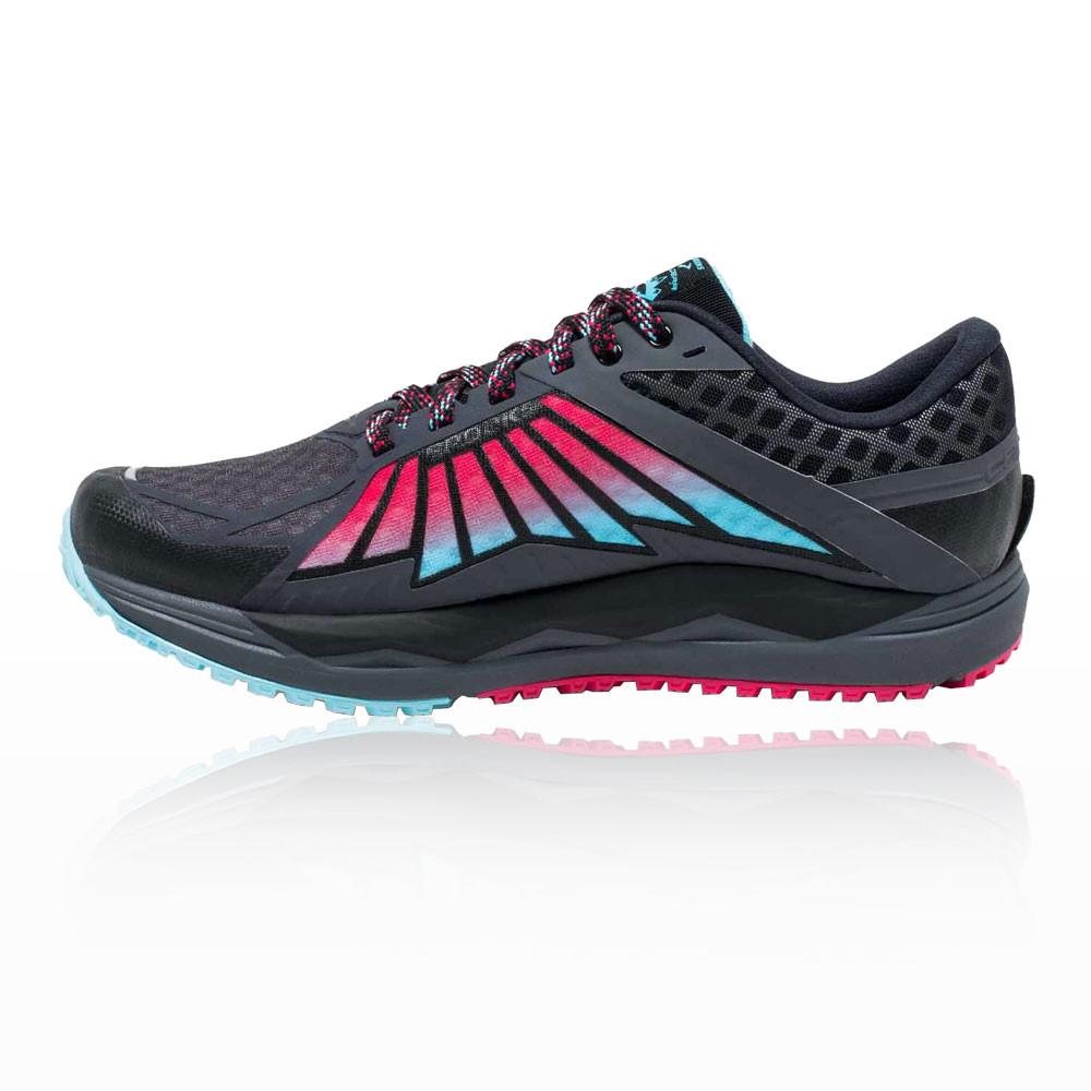 Brooks Women S Caldera Trail Running Shoes