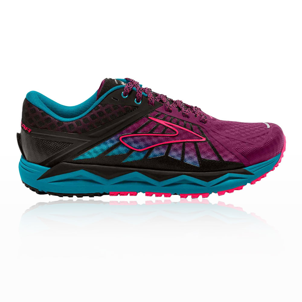Mile Trail Running Shoes