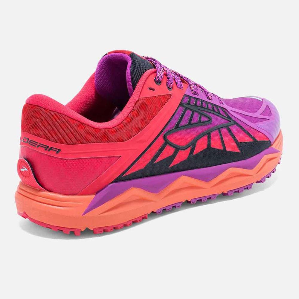 Brooks Caldera Women's Trail Running Shoes - 64% Off