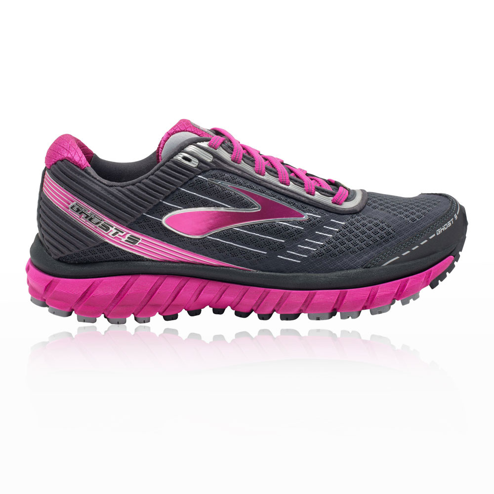 Womens Gtx Ghost Brooks Shoes