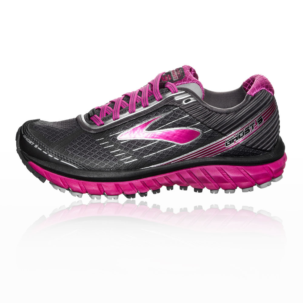 5f1890d9346 Brooks Ghost 9 GORE-TEX Women s Running Shoes - 50% Off ...