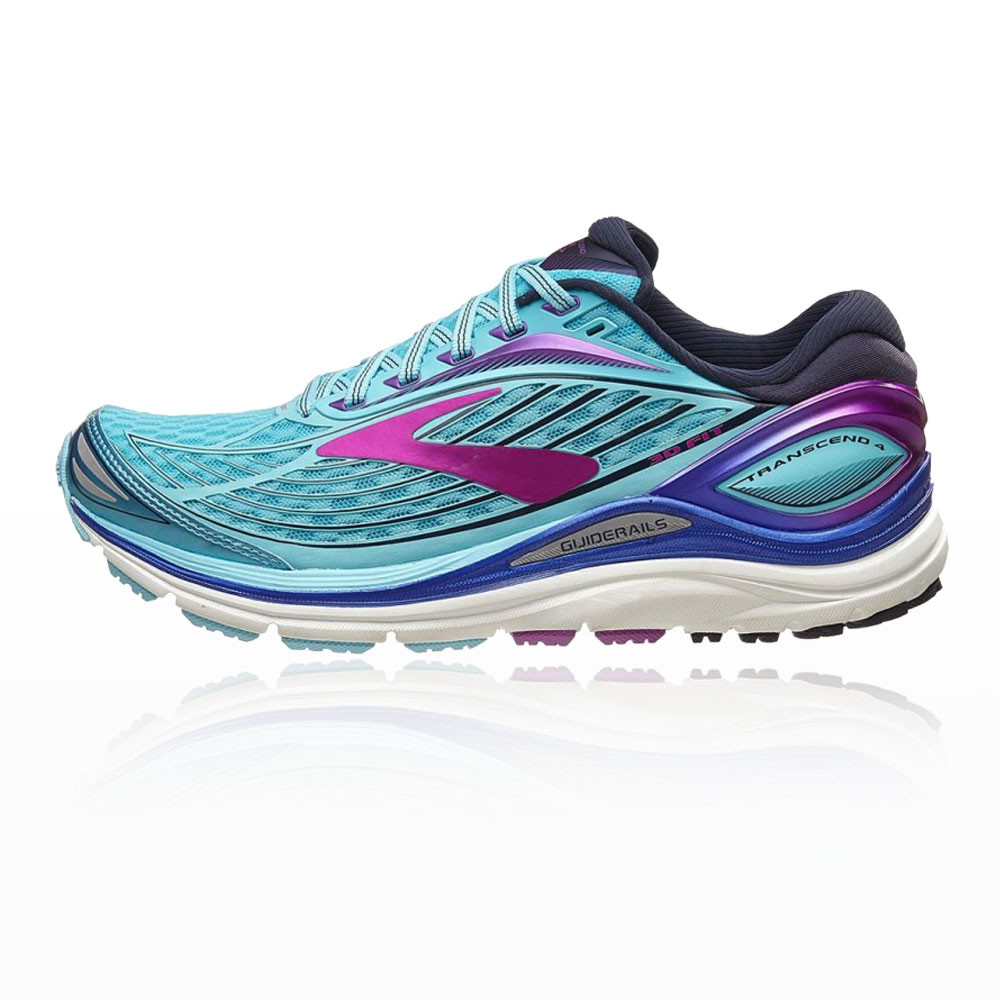Brooks Women S Stability Running Shoes