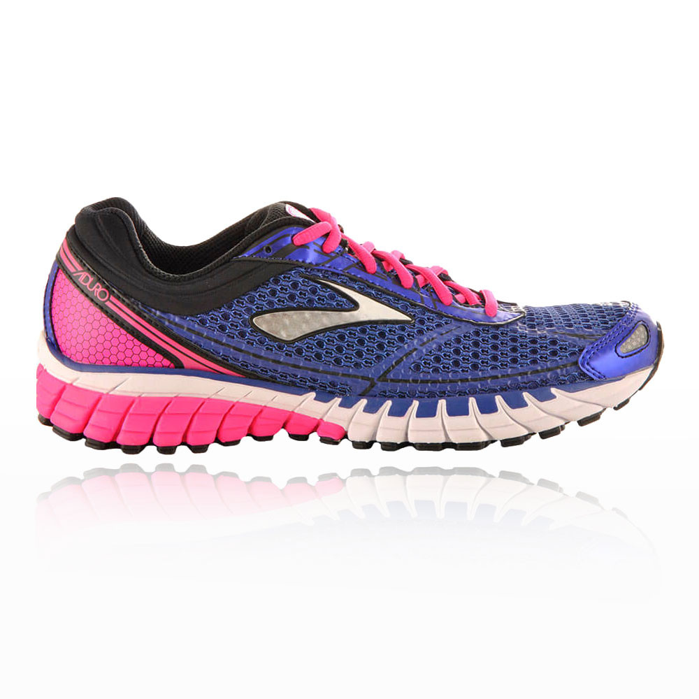 e112dd988c9e3 Brooks Aduro 4 Women s Running Shoes. RRP £89.99£29.99 - RRP £89.99